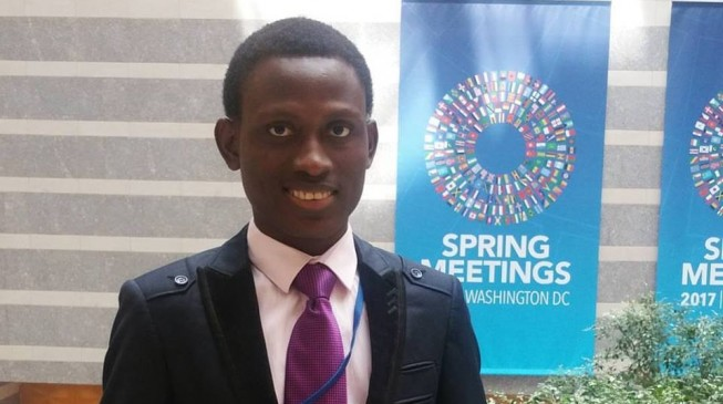 TheCable's Tijani Mayowa wins Chevening scholarship