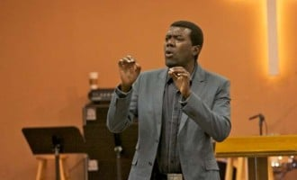 Omokri: Adeboye ought to caution Osinbajo