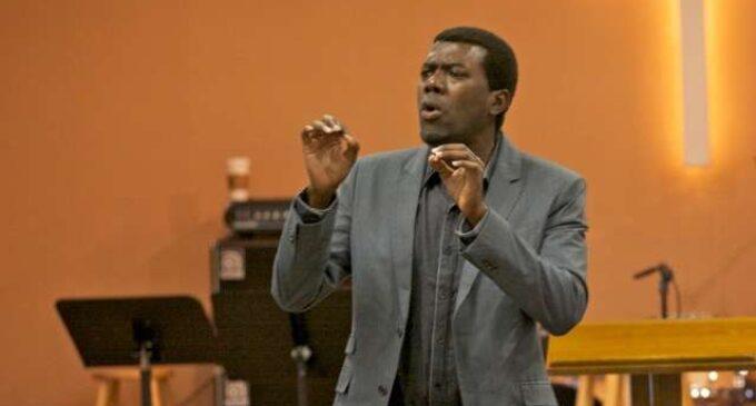 Don't drag Jonathan into controversy on Chinese loans, Omokri replies Amaechi