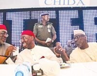 APC has destabilised solid foundation we laid in 16 years, says PDP