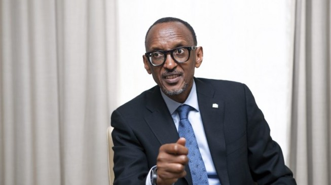 Nigerian leaders should take a crash course from Rwanda's Kagame