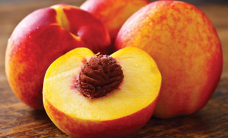 Eat Me: Good for pregnant women, eases stress… Eight reasons to love peach