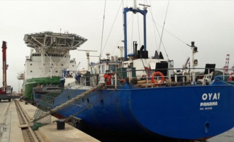 Pirates kidnap Moroccan crew in Rivers