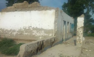 INVESTIGATION: Teachers, parents reconstructing classrooms in Plateau school 'abandoned' by govt