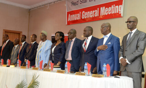 Red Star Express records N7.3b turnover, declares N236m dividend