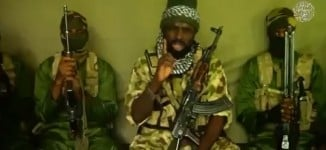 Clarification: Shekau's 'latest' video was released in 2016