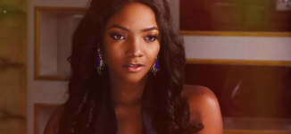 'Being a woman is hard' — Simi speaks against societal bias