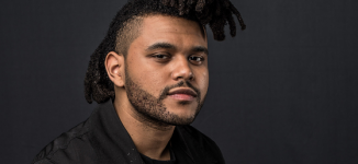 The Weeknd accuses Usher of copying his music style