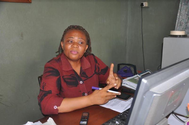 Ugwu Emelda