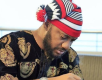 'I came out alive with bruises' — Yul Edochie survives car crash