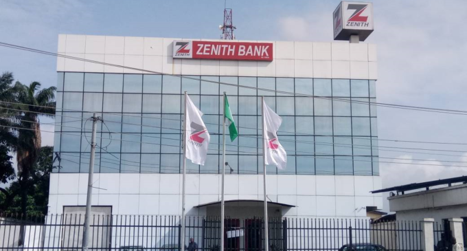 Zenith Bank named 'best bank in Nigeria' at 2021 Global Finance awards