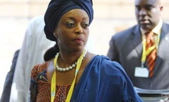 Court fixes October 3 for arraignment of Alison-Madueke
