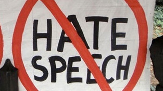 The resurfacing of the hate speech bill
