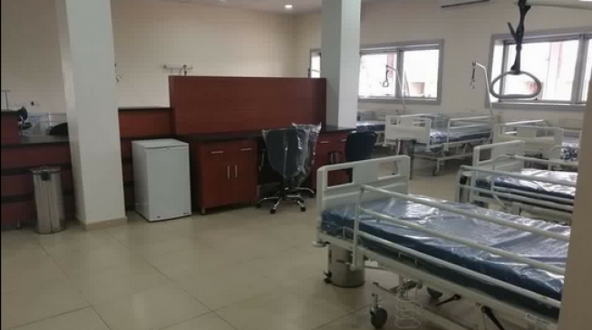 Our health sector is in a mess, say Edo doctors