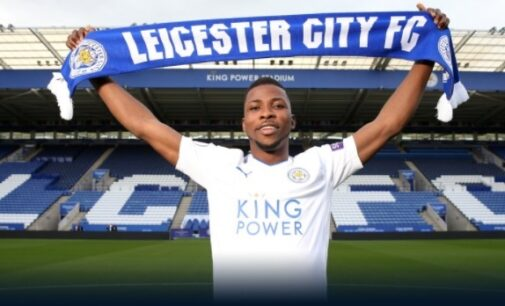 Iheanacho described as £25m 'potential flop' at Leicester