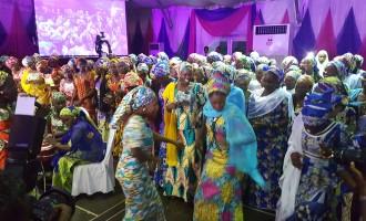 106 Chibok girls to begin school after meeting parents in hometown