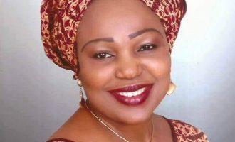 Anne Nnenna Nnaji: Call me a woman!