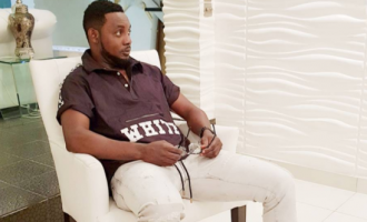 'Welcome to a backstabbing community' — AY speaks on Nollywood