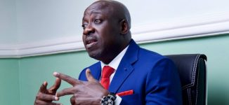 Bolaji Abdullahi to begin mentorship programme for youths Aug 12
