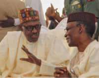 FAKE NEWS ALERT: El-Rufai never said Buhari is unfit to lead Nigeria
