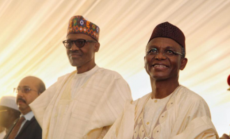 Kaduna APC youth assure Buhari, el-Rufai of two million votes in 2019