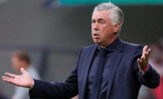 Bayern Munich sack Carlo Ancelotti — after 3-0 drubbing