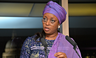 'You know nothing about presidential powers' — Diezani blasts EFCC over $1.3bn saga