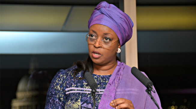 Court grants EFCC permission to prosecute Diezani