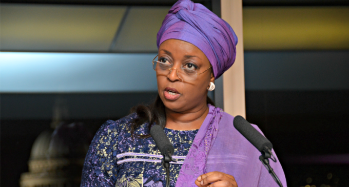 'It's Diezani' — Bawa clarifies comment on minister who 'laundered $37m'
