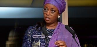 Diezani asks EFCC to return her seized $40m jewellery, iPhone