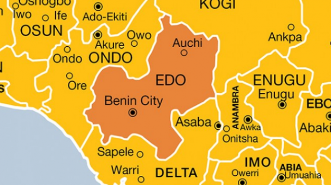 '10 killed' as robbers attack police station, banks in Edo
