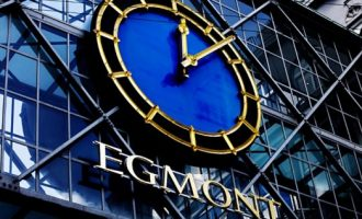 Nigeria 'working very hard' to return to Egmont Group