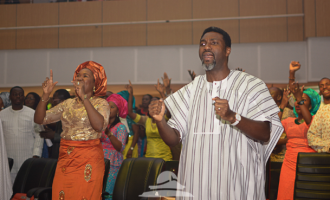 Nigeria at 57: Horn of Revival Ministry to hold national praise festival