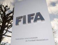 ICYMI: FIFA cancels next year's U-20, U-17 World Cups