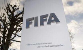 FIFA bans Nigerian coach for 2 years over match-fixing