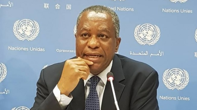 We won't sever diplomatic ties with South Africa, says FG