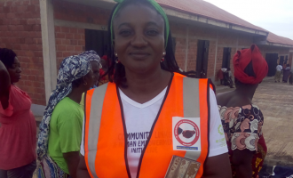 Meet the individuals lighting up the lives of Benue flood victims