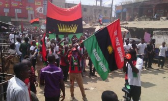 FG rejects US position on IPOB