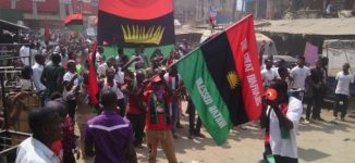 ICYMI: We'll disrupt funeral of Nnamdi Kanu's parents if IPOB members attend, say police