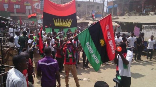 Don't drag us into your failed war against Boko Haram, IPOB replies army
