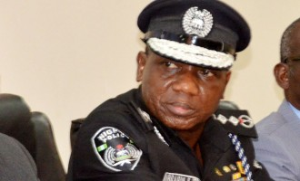 IGP: No law prevents me from marrying a serving policewoman