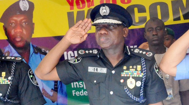 IGP Idris is a threat to our democracy