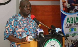 Army has agreed to withdraw soldiers from Aba and Umuahia, says Ikpeazu