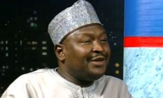 APC senator warns army: Stop playing politics with the nation's security