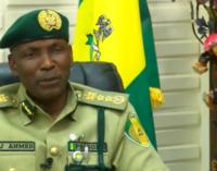 '25' fleeing Kogi prison inmates recaptured