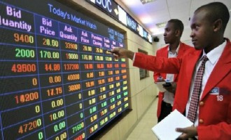 Online group meets to discuss opportunities in Nigerian Stock Exchange