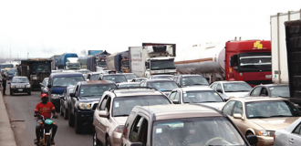 ALERT: FRSC announces closure of another section of Lagos-Ibadan expressway