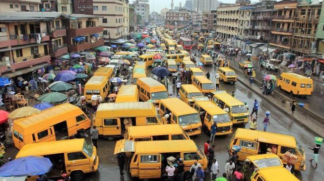 BudgiT: Despite high IGR, Lagos 'weighed down' by increasing debt