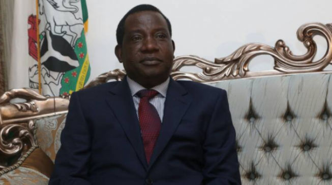 Plateau gov criticises anti-grazing law, says he warned Ortom