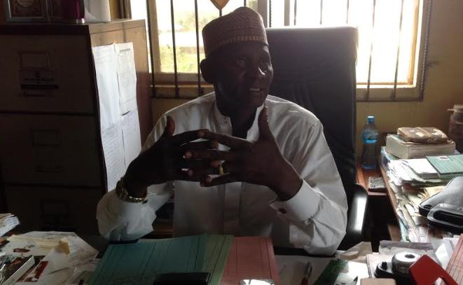 NUT Secretary_Osun